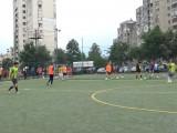 Видео -мачове първи кръг на шампионата по минифутбол: