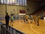 """През уикенда малките баскетболисти ще атакуват квота за държавните финали.Мачовете са в зала """"Диана"""""""