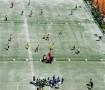 Временно класиране в първенството по минифутбол.Програма за трети кръг: