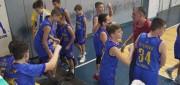 """Сребро за 13-годишните баскетболисти. Браво момчета! Полуфиналът и финалът-тази вечер по ТВ""""Диана"""""""