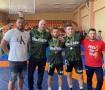 Две титли за ямболската борба от държавния шампионат за юноши