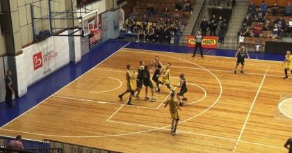 Баскетболистите стартираха  ударно в НБЛ с хубава победа над моряците! Пълен запис на мача от 22.00 по ДТВ
