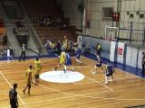 """Баскетболистите загубиха домакинството си срещу лидера.Пълен запис на мача -тази вечер от 22.20  по ТВ""""Диана"""""""