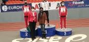 Пламен Драганов с две титли от държавното първенство