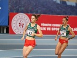 Дежурна титла за Полина Тодорова  на 800метра в държавния шампионат