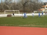 Ямбол1915 игра добре срещу Димитровград.Губи с 2:3  в контрола