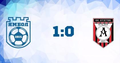 """Ямбол1915 спечели срещу силен съперник.Четата на Мечечиев показва безспорно израстване.Пълен запис на мача от 21.10 по ТВ""""Диана"""""""