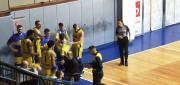 """Баскетболистите със загуба срещу лидера.Играят на ниво срещу """"Рилски спортист"""""""