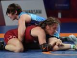 Юлияна Янева със сребро от европейското първенство във Варшава
