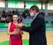 Ямболско момиче-MVP  в държавните баскетболни финали за девойки