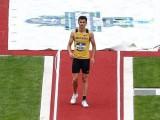 Георги Начев- десети в Европа