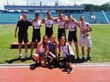 """9 медала от държавното първенство за атлетите на клуб """"Радио 999″"""