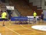 Велчев и Видев спечелиха първия нощен турнир по тенис на маса